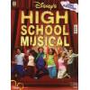 Album High School Musical Vazio Ano 2006 Abril