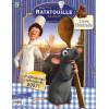 Album Ratatouille Vazio Ano 2007 Abril