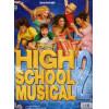 Album High School Musical 2 Vazio