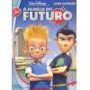Album A Familia do Futuro Vazio Ano 2007 Abril