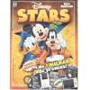 Album Disney Stars Vazio