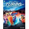 Album Turbo Equipe de Corrida Vazio Ano 2013 Abril