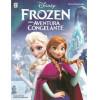 Album Frozen Uma Aventura Congelante Completo