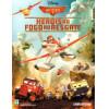 Album Aviões 2 Herois do Fogo ao Resgate Vazio Ano 2014 Abril