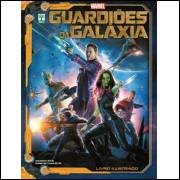 Album Guardiões da Galaxia Vazio