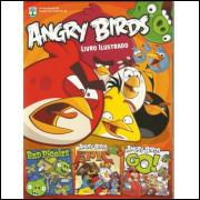 Album Angry Birds Completo