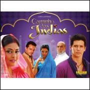 Album Caminho das Indias Completo
