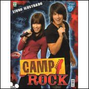 Album Camp Rock Completo