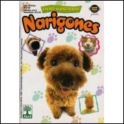 Album Narigones Hana Deka Club Completo