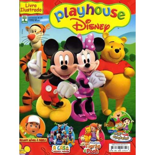Album Playhoose Disney Completo