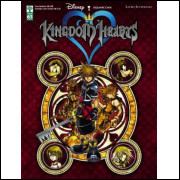 Album  Kingdom Hearts Vazio
