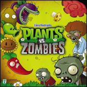 Album Plants vc Zombies Completo