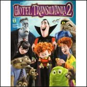 Album Hotel Transilvânia 2 Vazio