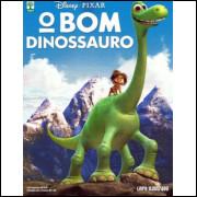 Album O Bom Dinossauro Vazio