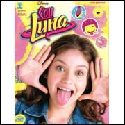 Album Sou Luna Vazio