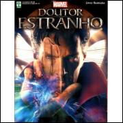 Album  Doutor Estranho Vazio