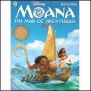 Album Moana Vazio