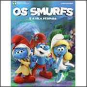 Album Os Smurfs Vazio