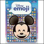 Album  Disney Emoji Vazio
