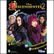 Album Descendentes Completo