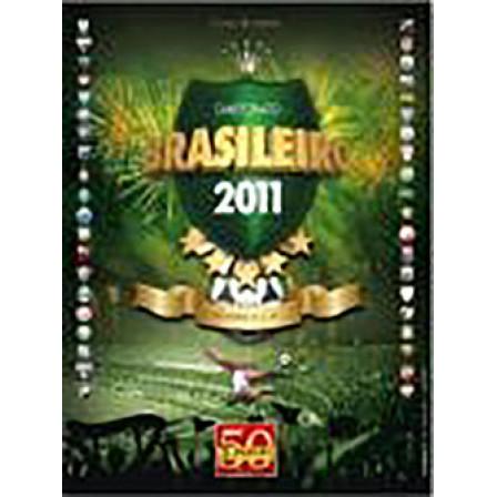 Figurinhas do Album Campeonato Brasileiro 2011 Panini