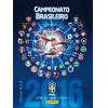Album Campeonato Brasileiro Completo Soltas 2016 Ano 2016