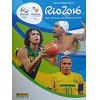 Album Rio 2016 Vazio Capa Dura Ano 2016 Panini