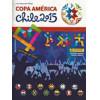 Album Copa America do Chile Vazio Brochura Ano 2016 Panini