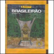 Envelope Campeonato Brasileiro 2020 Panini