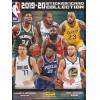 Figurinhas do Album NBA 2019-2020 2020 Panini