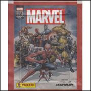 Envelope Marvel 80 Anos Ano 2020 Panini