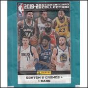 Envelope NBA 2019 2020 2020 Panini