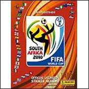 Figurinhas do Album Fifa World Cup 2010 South Africa 2010 Panini