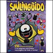 Figurinhas do Album Smilinguido Ano 2008 Online