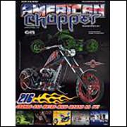 Figurinhas do Album American Chopper Ano 2008 Online