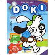 Figurinhas do Album Doki Ano 2009 Online