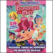 Figurinhas do Album Princesas Do Mar Ano 2009 Online