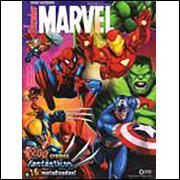 Figurinhas do Album Herois Marvel 2009 Ano 2009 Online