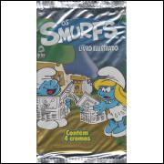 Envelope Os Smurfs Ano 2010 Online