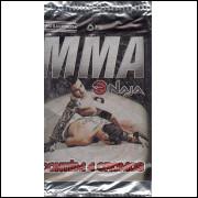 Envelope MMA Naja Ano 2012 Online