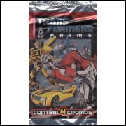 Envelope TransFormers Prime Ano 2012 Online