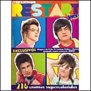 Album Restart Vazio Ano 2010 Online