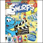 Album Os Smurfs Vazio Ano 2010 Online