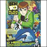 Album Ben 10 Alien Force Completo Soltas Ano 2010 Online