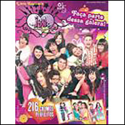 Album Isa TK Completo Soltas Ano 2010 Online