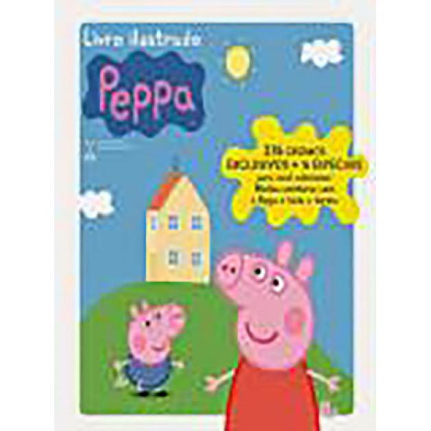 Album Peppa Vazio Ano 2014 Online