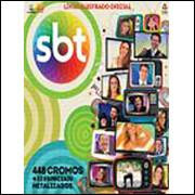 Album SBT 35 Anos Vazio Ano 2018 Online