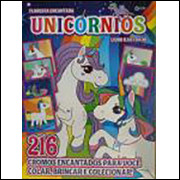 Album Unicornios Vazio Ano 2018 Online
