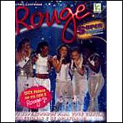 Album Rouge Super Cromos Completo Soltas 2005 Kromo