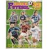Figurinhas do Álbum Super Futebol 1999 Panini